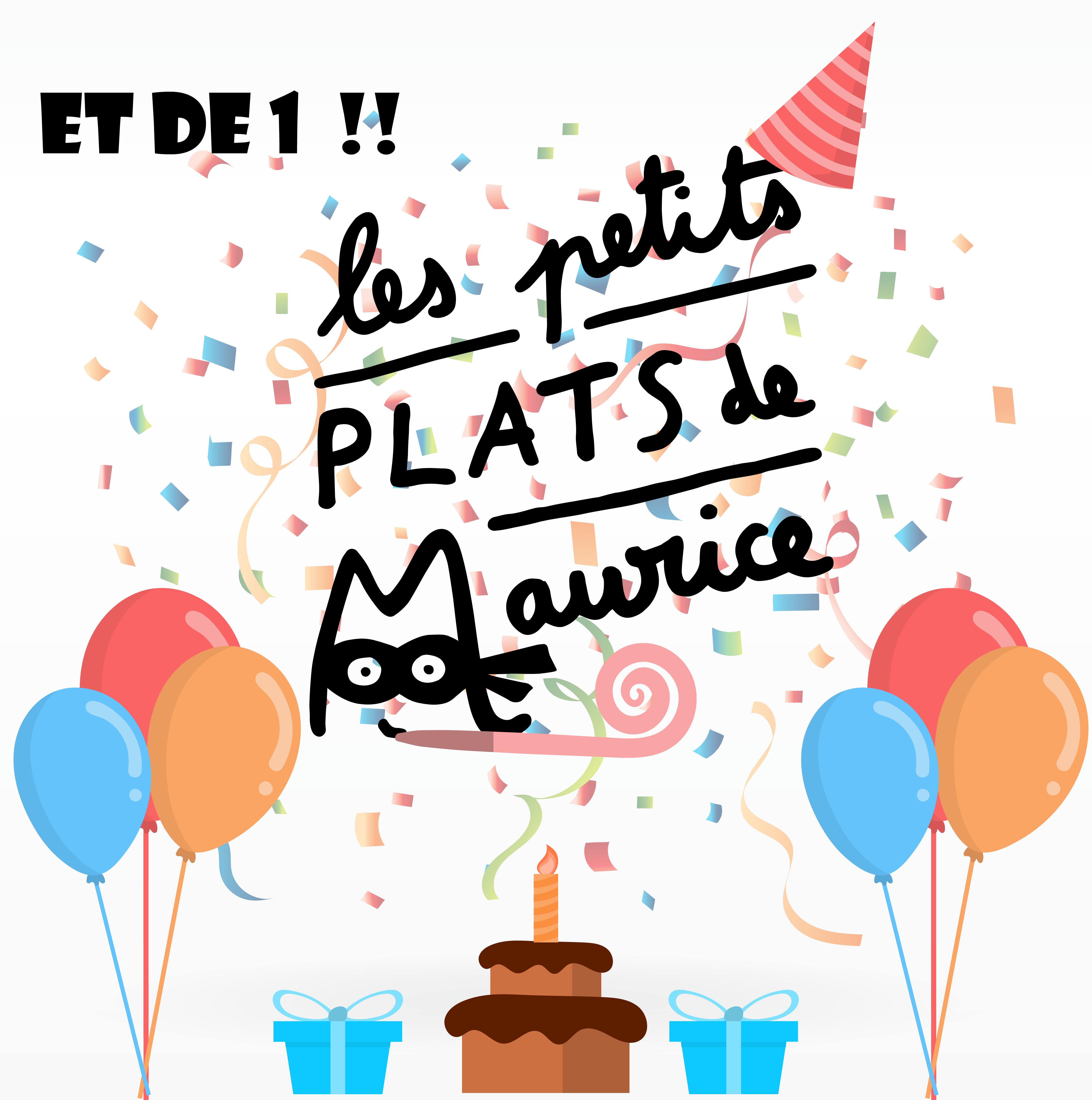Les 1 ans des Petits Plats de Maurice