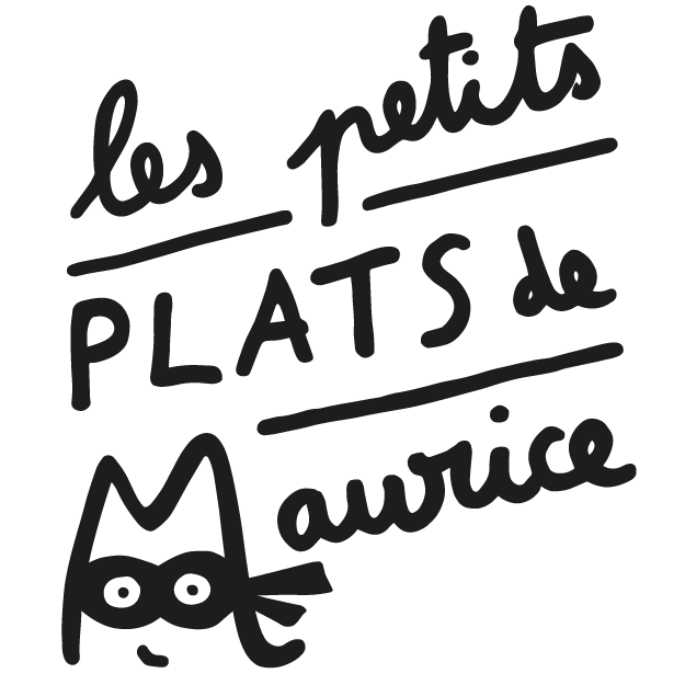 Logo Les Petits Plats de Maurice