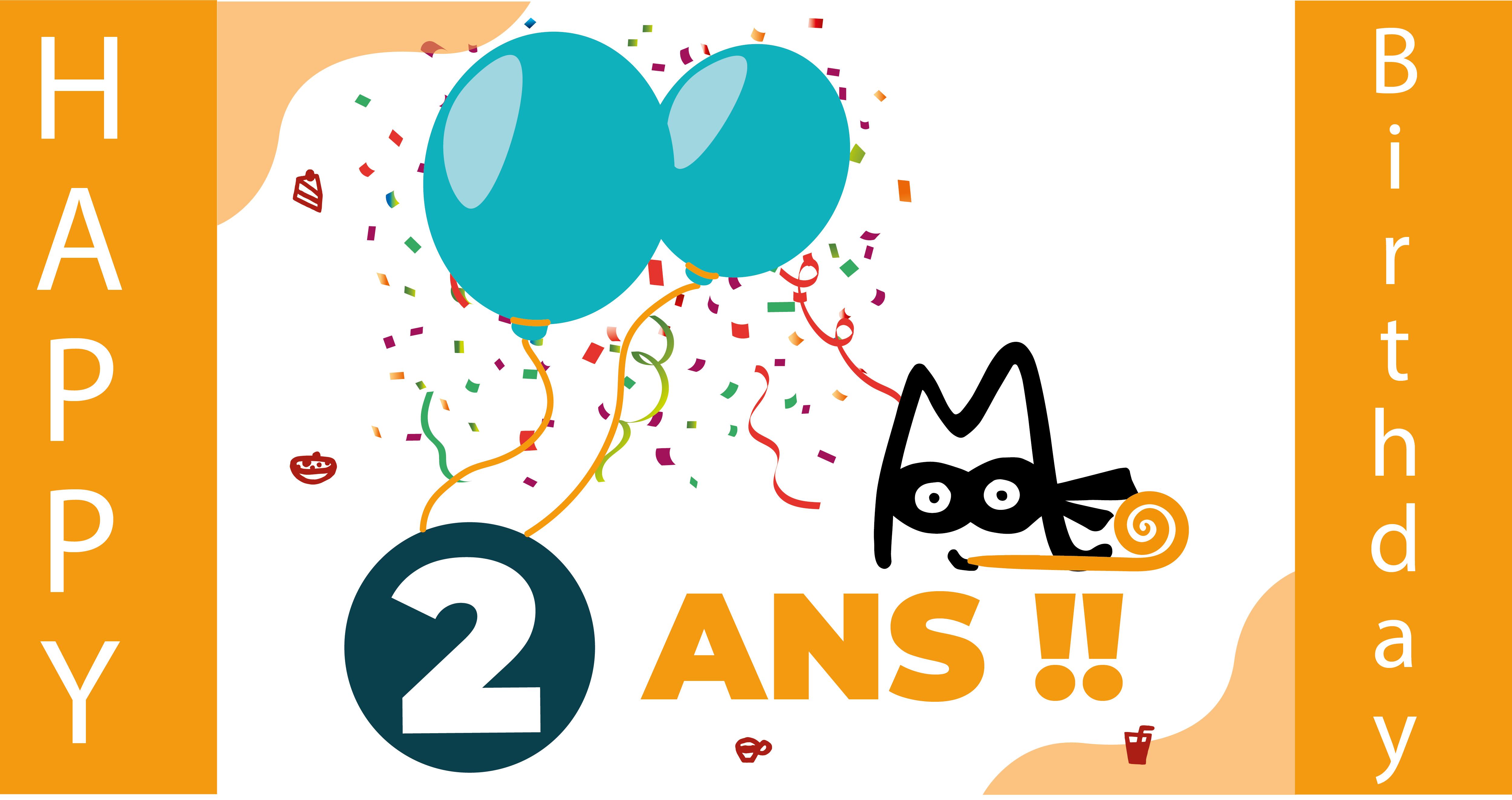 Les Petits plats de Maurice fête ses deux ans